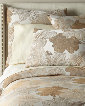 Giorgio Collection European Sham  and Matching Items