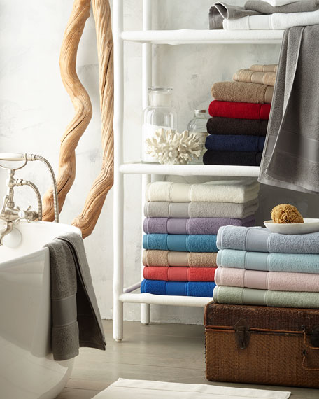 Sanders Wash Towel
