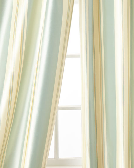 """Ferris Curtain Panel, 108""""L"""