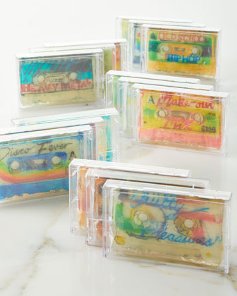 Mello Cello Cassette Tape Candy  and Matching Items