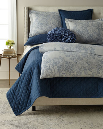 Roses Queen Duvet Set  and Matching Items