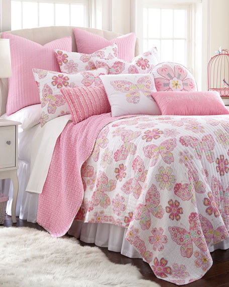 Kama Full/Queen Quilt Set