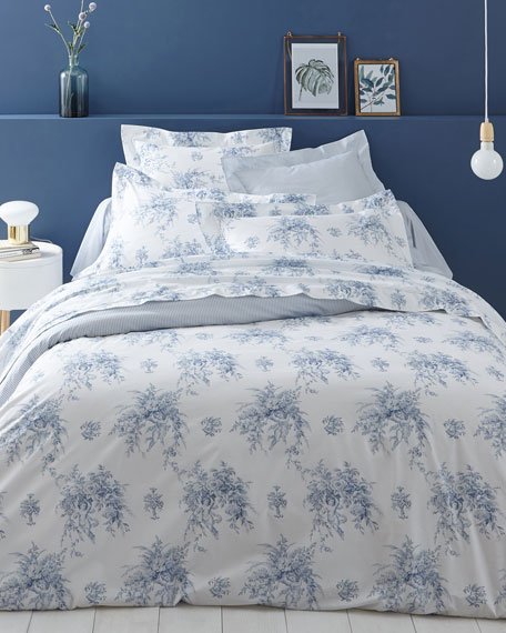 Evanescence 200 Thread Count King Duvet Cover