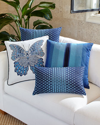 Ombre Decorative Pillow  and Matching Items