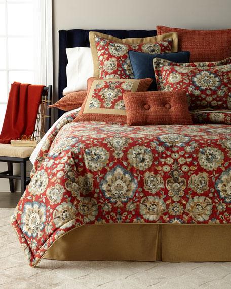 Nottingham 3-Piece King Comforter Set