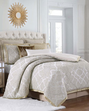 horchow bedding sets