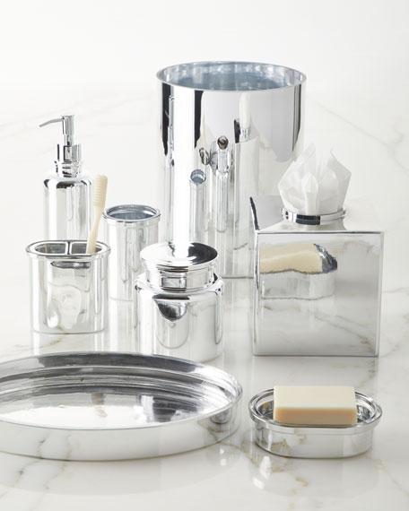 Apothecario Cotton Jar