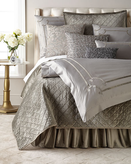 Vendome King Duvet Cover