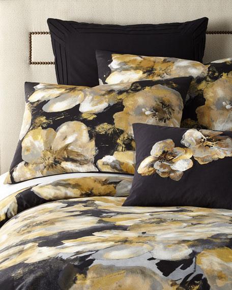 Casa Noir Mini Full/Queen Comforter Set