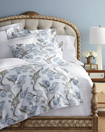 Mystic Bird Bedding