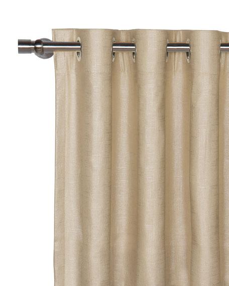 "Reflection Curtain Panel, 48"" x 96"""