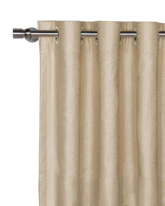 Reflection Curtain Panel, 48