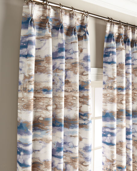 "Ryder 132"" Curtain Panel"