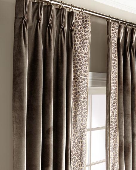 """Ingram 120"""" Curtain Panel"""