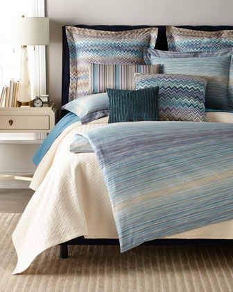 Missoni Home Bedding Decor At Horchow