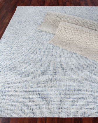 Devor Hand-Tufted Rug, 12' x 15'  and Matching Items