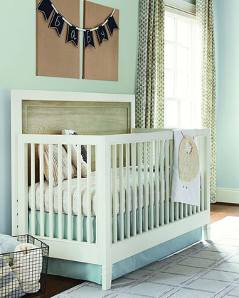Morgan Nursery Set