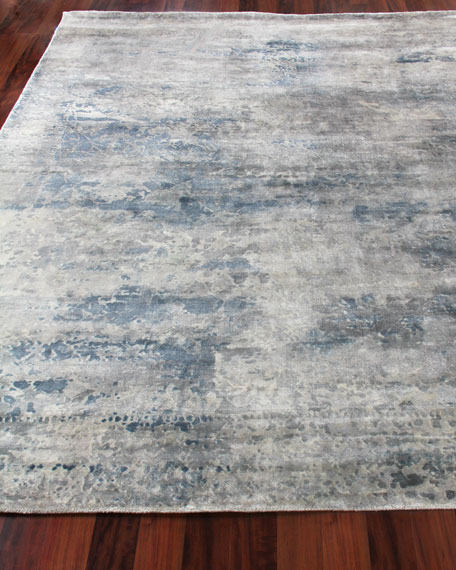 Yinlo Hand-Knotted Rug, 12' x 15'
