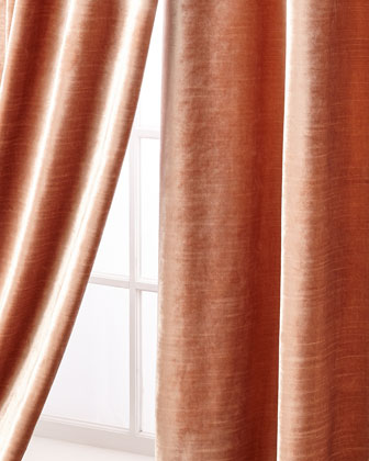 Geode Velvet Curtains