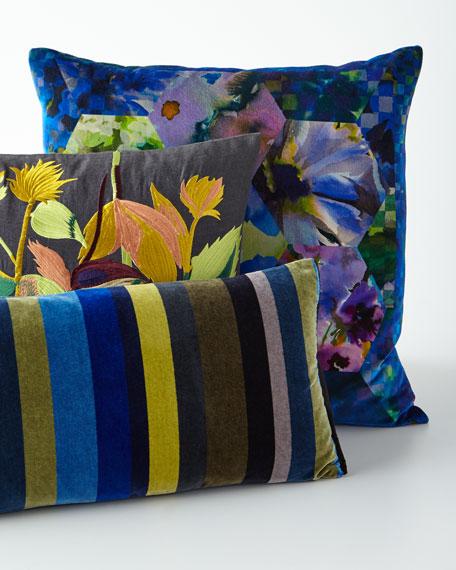 Maruko Graphite Pillow