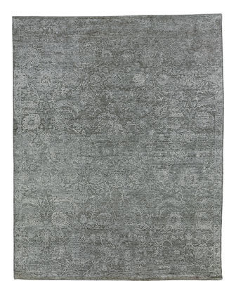 Augustin Hand-Knotted Rug
