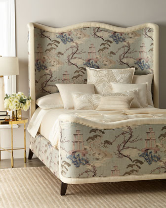 Eleanor Queen Bed  and Matching Items