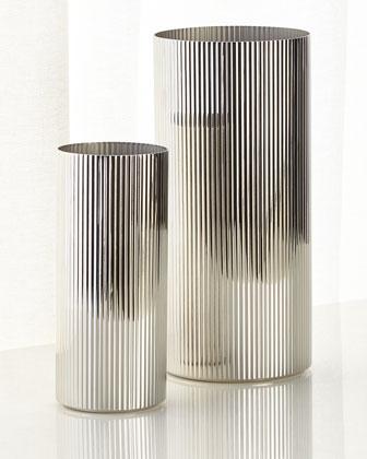 Bernadotte Large Vase  and Matching Items