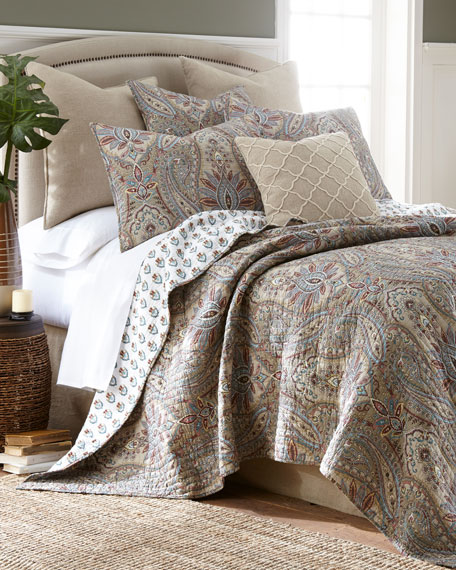 Kasey Twin Quilt Set