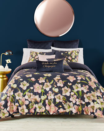 Arboretum King Duvet Set  and Matching Items