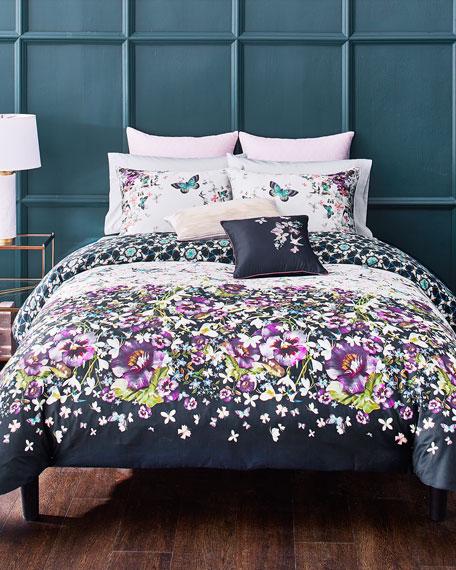 Entangled Enchantment King Comforter Set