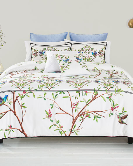 Highgrove King Duvet Set