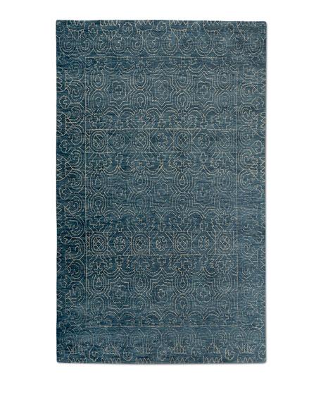 Selita Hand-Tufted Rug, 7.6' x 9.6'