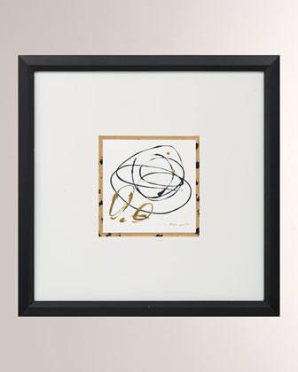Loops Loops VI Giclee Wall Art by Dyann Gunter  and Matching Items