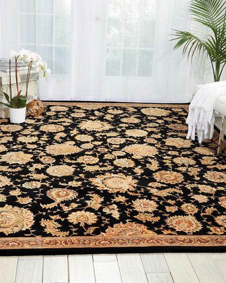 Paradise Hand-Tufted Rug, 10' x 14'