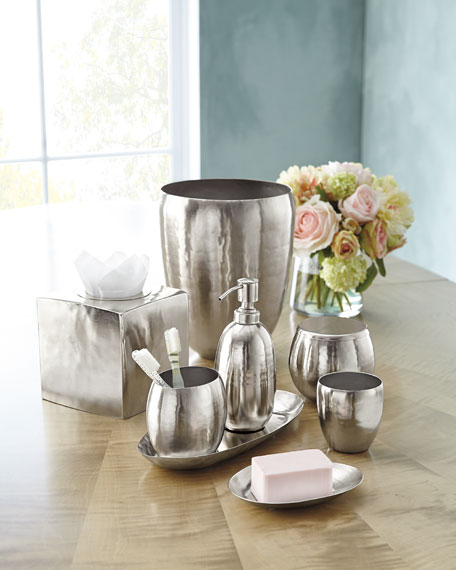 Nile Cotton Jar