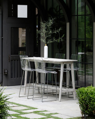 Claro 46 Bar Stool and Matching Items