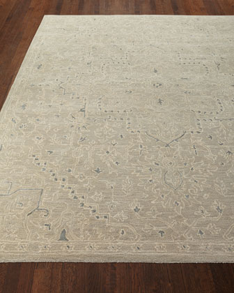 Rebecca Hand-Tufted Rug  7.9' x 9.9'  and Matching Items