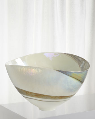 Small Swirl Bowl  and Matching Items