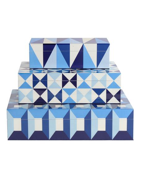 Medium Sorrento Box