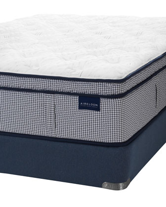 Palisades Collection Coral Mattress - Full and Matching Items