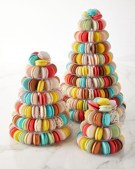 7-Tier Macaron Tower