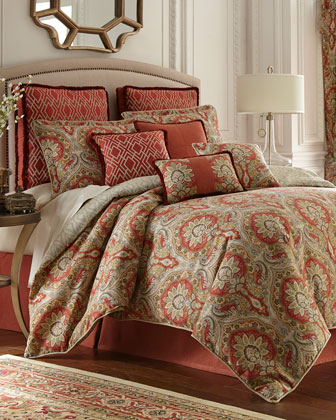 Harrogate Queen Comforter Set  and Matching Items