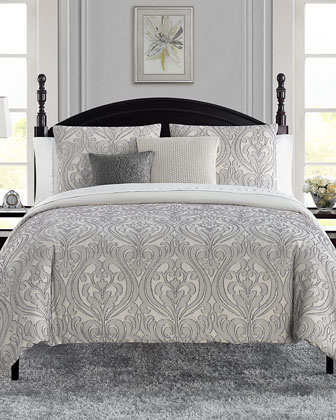Raquel 3-Piece Queen Duvet Set and Matching Items