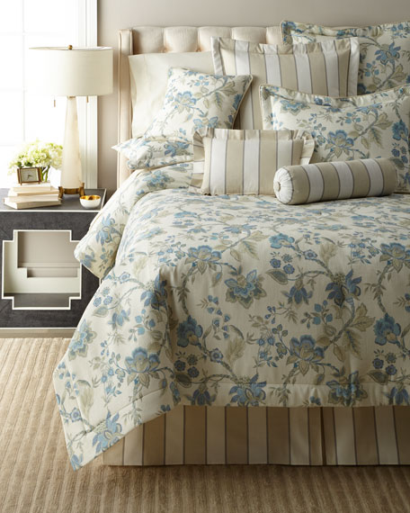 Preston 3-Piece King Comforter Set