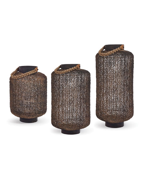 Moroccan Medium Lantern