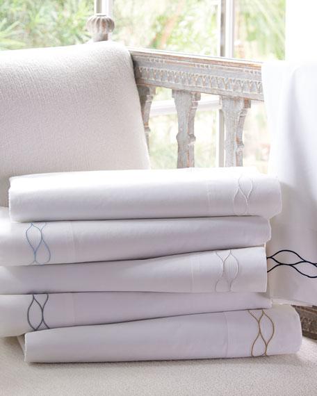 Honeycomb Standard Pillowcase Pair