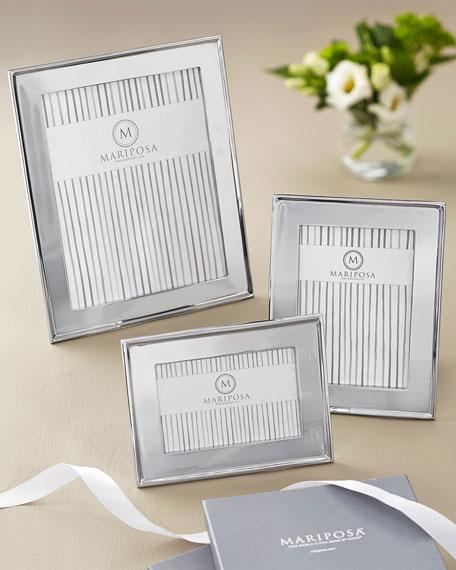 """Signature Engravable Picture Frame, 8"""" x 10"""""""