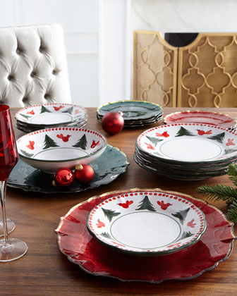 Uccello Rossa Dinner Plate and Matching Items