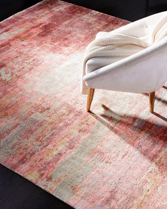 Signe Hand-Loomed Rug