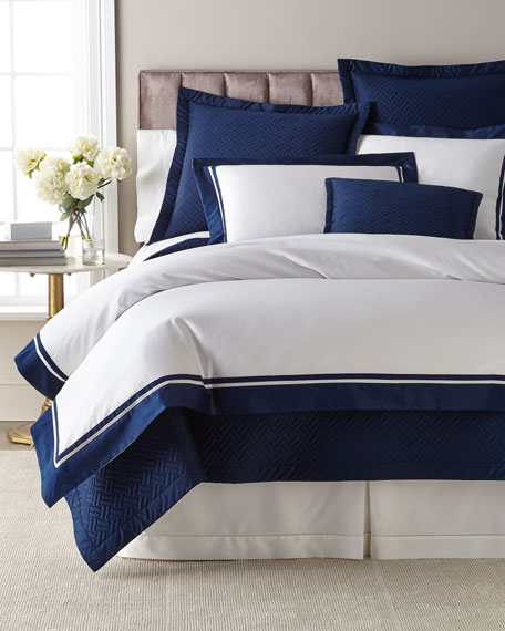 Greenwich King Coverlet